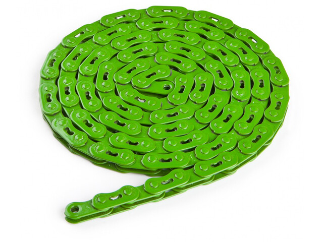 "DARTMOOR Core Kette 3/32"" grün"